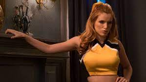 Bella Thorne Is Starring in a New ...