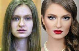 without makeup pictures of s that