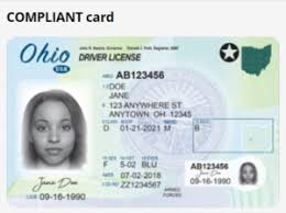 Ohio's H Edward And Id Agency Sutton Card - Driver License New Insurance