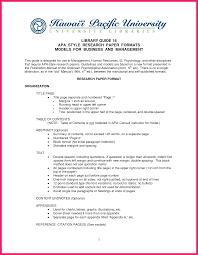 Apa Style Research Paper Outline Monzaberglauf Verbandcom