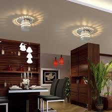 colorpai 3w modern fashion ceiling living room home lighting wall