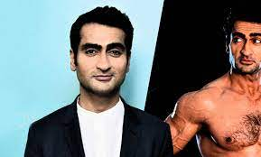 Hollywood's latina beauty, salma hayek, who has been cast for the upcoming marvel movie 'eternals', recently talked about being a part of the film's diverse cast. We Need To Talk About Kumail Nanjiani S Incredible Transformation For Marvel S Eternals Entertainment