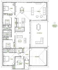5 bedroom house plans new zealand best of 20 best green homes australia energy efficient home