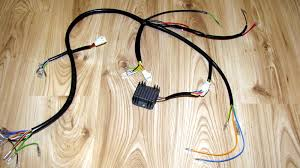 new repro cb350 cl350 sl350 wiring harness to fit rick s cb350 cl350 sl350 wiring harness to fit rick s motorsport charging kit