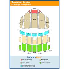 Benedum Center Orchestra Seating Chart Ageless Benedum Seating Chart For Benedum Center The Benedum