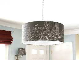 ceiling fan drum shade over ceiling fan light drum light ceiling intended for new household princess chandelier ceiling fan remodel