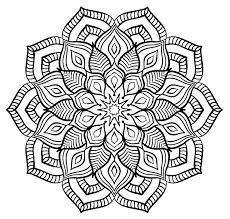 Ossendrecht Mandala Kleuren