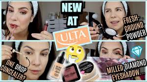 NEW at Ulta... with BIG Claims - YouTube