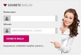 Mynet Sohbet .Com Chat Odaları