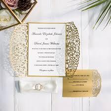 Elegant Invitation Cards Elegant Wedding Invitations For Elegant Brides Stylishwedd