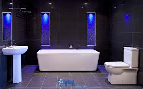 bathroom lighting designs. led bathroom light give your tv or projector screen a new image with modern ambient lighting designs l