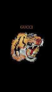 Tumblr Gucci Tiger Wallpaper - Novocom.top