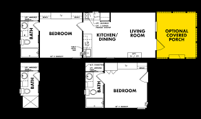Best 25 Triple Wide Mobile Homes Ideas On Pinterest  Mobile Home Legacy Mobile Home Floor Plans
