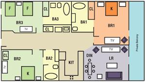 3 bedroom 3 bath condos in myrtle beach sc. three bedroom; 3 bath oceanfront condo bedroom condos in myrtle beach sc b