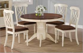 the round kitchen tables and the common ikea style