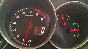 Mazda Mx 5 Dsc Warning Light How To Turn Dsc Off In A 2005 Mazda Rx8 Youtube