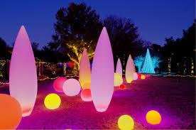 giveaway garden lights holiday nights at the atlanta botanical gardens