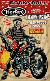 Alternative Rock Zachary Mule