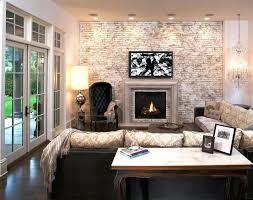 brick panels interior faux wall fake covering interio