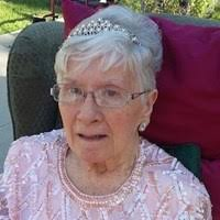 Audrey Riley Obituary - Death Notice and Service Information