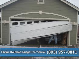 overhead garage doorGarage Door Services Empire Overhead Garage Door Service 803 957