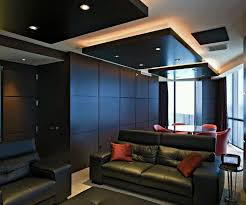 Modern Living Room Ceiling Design Modest Photo Of False Ceiling For Modern Living Room Design Modern