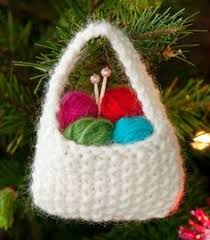 Yarnie Ornament. Christmas IdeasChristmas CraftsKnit ...