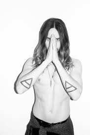 Jared Leto Outtake Photos By Terry Richardson тату джаред лето