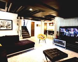 basement ideas for teenagers. Interesting Teenagers Bedroom Cool Basement Ideas Awesome For  Teenagers With Elegant Sofa Set Goodhomezcom Throughout E