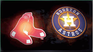 Image result for red sox vs astros