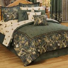 Browning Camouflage forter Sets California King Size Browning