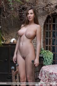 Big boob girl strips