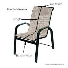 chair sling winston chair sling
