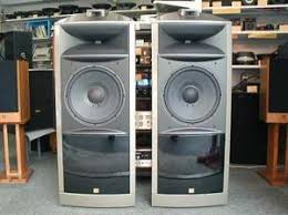 jbl k2 s9800. a cabinet is made from mdf of 25mm thickness, and has responded to vibration biggest woofer firmly. bus reflex port round processing one on the jbl k2 s9800