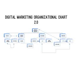 Marketing Org Chart Examples In These Steps Synergize Your Digital Marketing Team