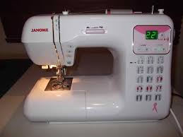 How To Thread Janome New Home Sewing Machine