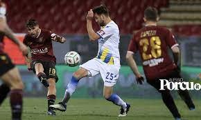 Frosinone grande solo un tempo, Ko con la Salernitana – AlessioPorcu.it