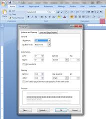 ms word 2007 template modifying the ms word 2007 2010 normal dotm template speakeasy