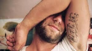 Druhy Tetování Na Paži Náčrtky Tetování Na Fotografii Ruky