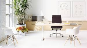 a renew sit to stand table in a private office select to go