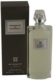 <b>Givenchy Monsieur De Givenchy</b> By Givenchy For Men. Eau De ...