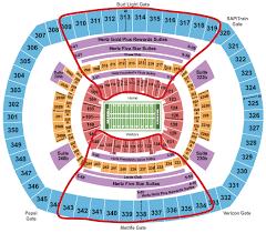 Ny Jets Stadium Seating Chart New York Jets Tickets 2019 2020 Newyork Com Au