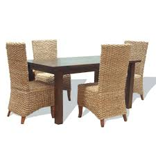 Kitchen Chairs With Arms Water Hyacinth Dining Chairs Sydney Apoemforeverydaycom