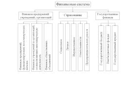 Элементы финансовой системы Российской Федерации Курсовая работа Элементы финансовой системы Российской Федерации