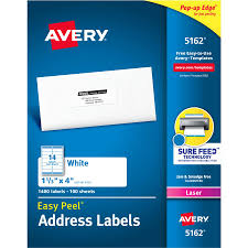 Avery 5162 Template Word Avery Template For Microsoft Word Revolutionary Imagine Labels