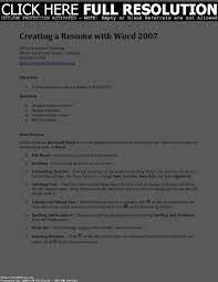 How To Create A Resume Resume Online Builder