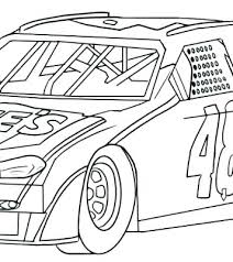 Nascar Coloring Pages Coloring Pages To Print Coloring Pages