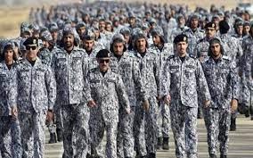 كلية الملك خالد العسكرية تعلن نتائج المتقدمين من حملة الشهادة الجامعية  والثانوية العامة