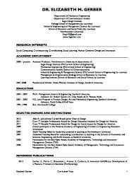 Cover Letter Assistant Professor Resume Assistant Professor Resume