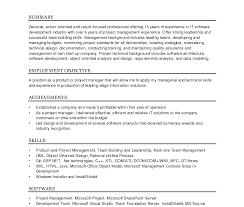 Breathtaking Modern Format Of Resume Prepasaintdenis Com